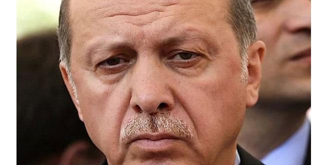 برلماني تركي يطالب بمحاسبة أردوغان على جرائمه في سورية