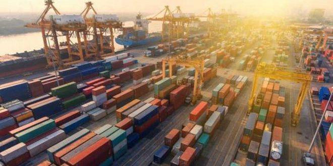 نقص المواد الخام يهدد صادرات ألمانيا