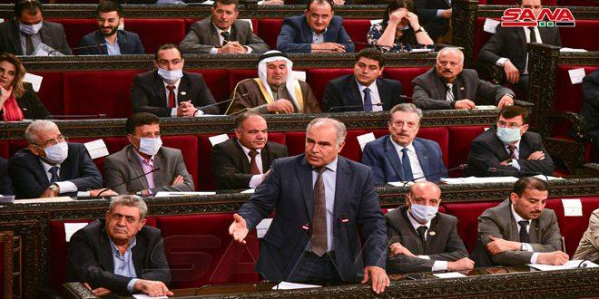 أعضاء مجلس الشعب يطالبون بتخفيض رسوم الجامعات الخاصة وإلغاء السنة التحضيرية