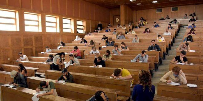 المعهد العالي للسينما يبدأ خطوته الأولى باختبار المتقدمين له